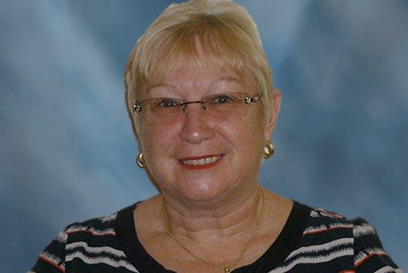 Mary Ann Yuill