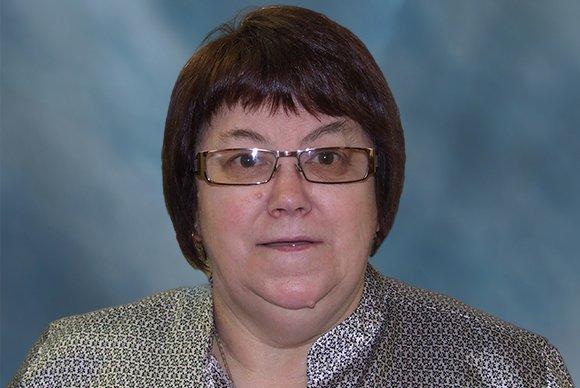 Wilma Perrie
